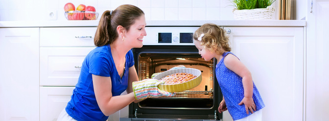 Cooker and oven repairs Leicestershire